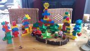 Grosses Legoduplo Konvolut