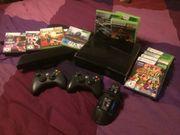 Xbox 360 Kinect viele Spiele