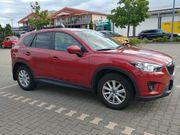 Mazda CX-5 Diesel Automatik zu