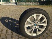 Alufelgen BMW X1 oder div