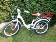 SCool NiXe 18-3 Kinder Fahrrad