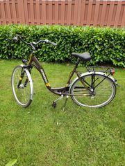 Citybike 28 Windora Holiday 8
