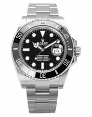 Rolex Submariner 126610LN Stahl Automatik