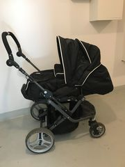 Top Kinderwagen von Teutonia