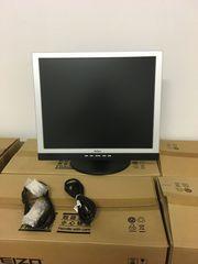 11 Stück Computer Bildschirme 19