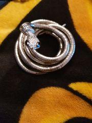 Schlangenarmband von Isabelle Lightwood