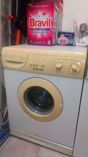 Techno Star Waschmaschine