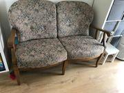 Sofa Sitzbank Couch - super Zustand-
