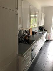 Küchezeile von DAN-Küchen