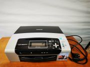 Drucker Scanner Kopierer Brother DCP-585CW