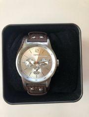 Esprit Armbanduhr für Männer mit