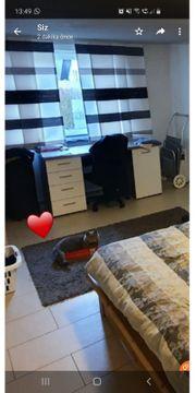 2 Zimmer in WG