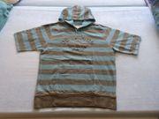 Sweatshirt-Hoody Gr L 176 182