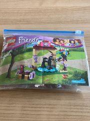 Lego Friends 41123 waschhäuschen
