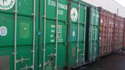 XL-LagerContainer ca 14 m² 20