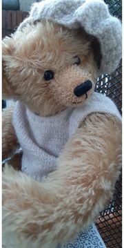 Puppen Bären kindheitstraum