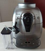 Kaffeevollautomat Philips Saeco Easy Capuccino