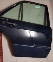 Türen Mercedes-Benz 190 W201