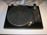 Plattenspieler Technics