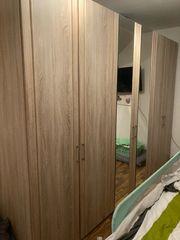 Möbel Martin Kleiderschrank Stabil 6
