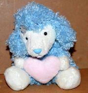 Blue Nose Friends 39- Pearl