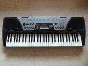 Sehr gut erhaltenes Keyboard PSR-