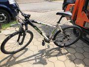 Miles MTB Fahrrad- Top Zustand