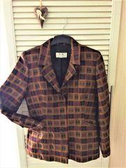 Damenbekleidung Jacke Blazer in edlen
