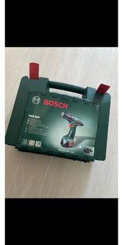 Bosch Akku Schrauber