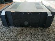 Gryphon S100 Highend Stereo Endstufe gebraucht kaufen  Stuttgart Mitte