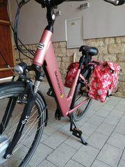 Pedelecc Comfort Plus E-Bike
