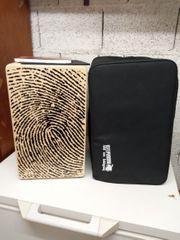 Schlagwerk Fingerprint Cajon