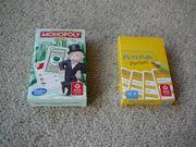 Verkaufe 2 neue ungespielte Kartenspiele