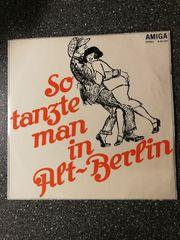 Für Liebhaber Amiga LP So