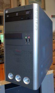 PC i5-3470 16 GB RAM