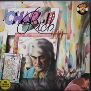 LP Schallplatte Charlie Rich - Lonely