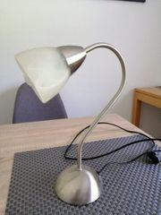 Kleine Stehlampe