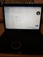 Laptop Packard Bell MS Model