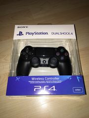 Playstation 4 Controller NEU