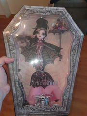 Monster High Sammler Puppen