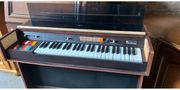 Orgel von Bontempi Electronic Orgel