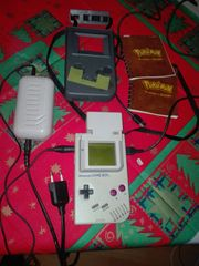 Gameboy aus 90er