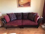 modernes Big Sofa