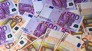30 000 EUR Kredit von