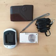Lumix Panasonic DMC-FX35 Kamera