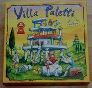 NEU - Spiel Villa Paletti von ZOCH
