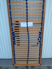 Lattenrost elektrisch 200x90cm