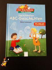 Der Bücherbär - Die schönsten ABC