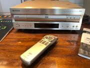 Laserdisc DVD Player Pioneer DVL-909
