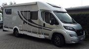 Wohnmobil Orange Camp OC10 150PS -